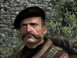 Captain Price (2. Weltkrieg)