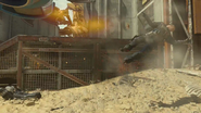 Decontamination Drone Attacking players 2 AW