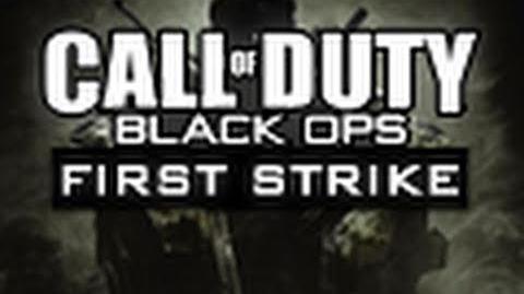 First Strike DLC - Berlin Wall