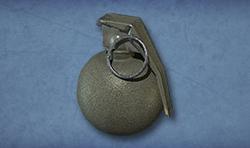 Frag Grenade icon CoDO