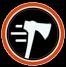Hurl Gun Perk icon IW