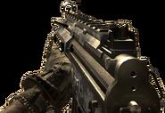 MP5K Blue Tiger MW2
