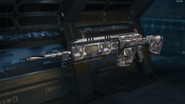 Man-o-War Gunsmith Model Heat Camouflage BO3