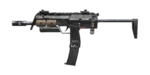 Menu mp weapons mp7