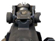 Swat RFT Iron Sights BO4