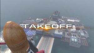 Takeoff BOII