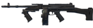 Thompson Foregrip menu icon CoDO