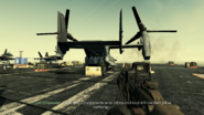 V-22 Osprey All or Nothing CoDG