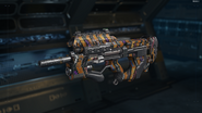 Weevil Gunsmith Model WMD Camouflage BO3
