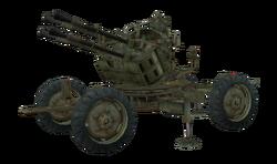 ZPU-4 model CoD4