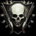 Zombie Rank 7 Icon BOII
