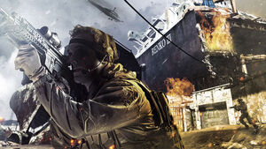 Bare ELITE Calendar Decommission MW3