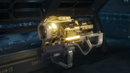 BlackCell Gunsmith Model Gold Camouflage BO3