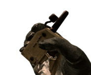 C4 Detonator CoD4