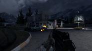 Gas Station Overwatch MW2