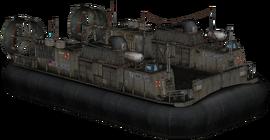LCAC model MW3