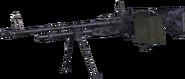 M60E4 Blue Tiger MWR