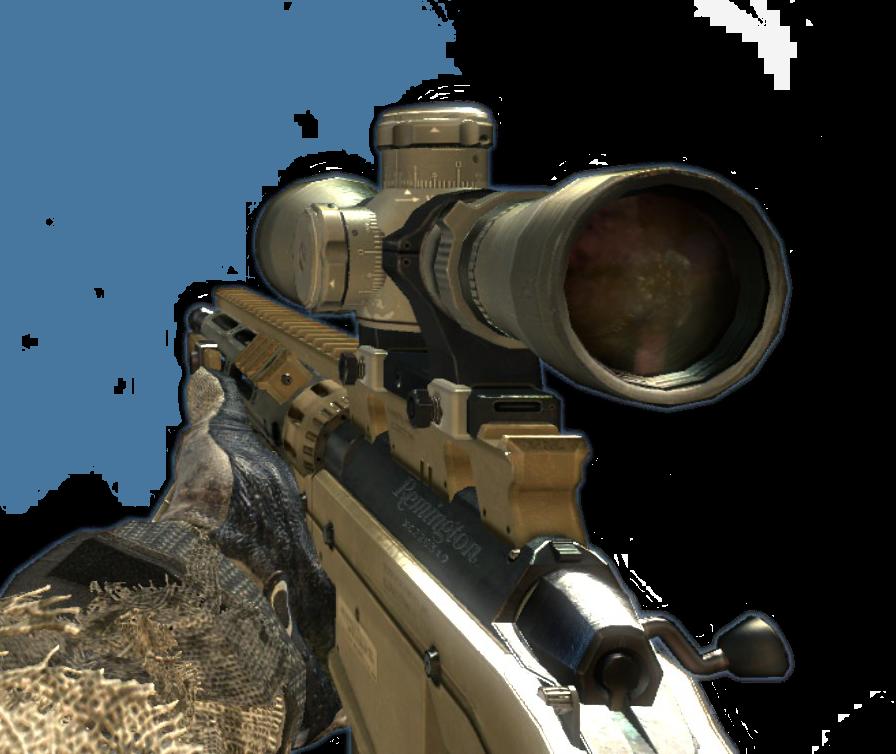 MSR | Call of Duty Wiki | FANDOM powered by Wikia