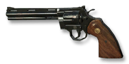 Menu mp weapons python