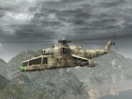 Mi-24 BO