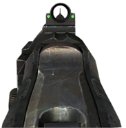 Model 1887 Sights MW3