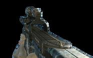 P90 Blue MW3