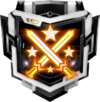 Strength and Honor Medal BO3
