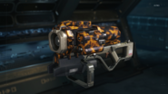 BlackCell Gunsmith model Dante Camouflage BO3