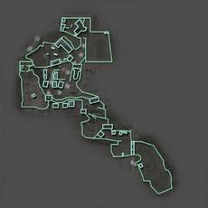 Blackout minimap CoD4