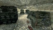 CODMW2 Just like old times UAZ3151