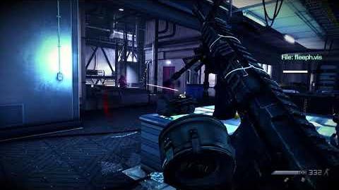 Call of Duty Ghosts Walkthrough - Clockwork (Part 10)