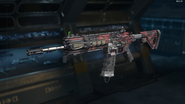 ICR-1 Gunsmith Model Ardent Camouflage BO3