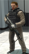 Lev No Russian Modern Warfare 2
