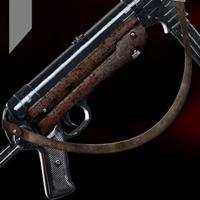 MP-40 CoDWWII
