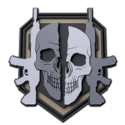 TeamDeathmatch Gamemode Icon MP BO4