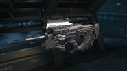 Weevil Gunsmith model Rapid Fire BO3