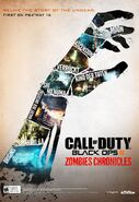 Zombies Chronicles Poster BO3 v2