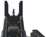 EPM3 iron sights AW
