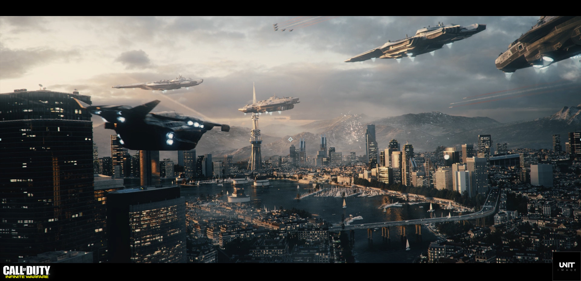 Admiral-class Space Warfare Carrier | Call of Duty Wiki