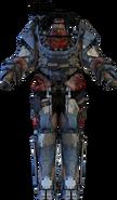 Goliath Zombie Render AW