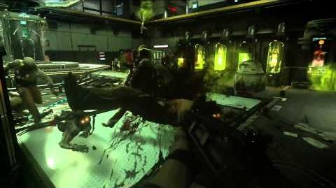 This username better work/The Official CoD Exo-Zombies Trailer has been Released