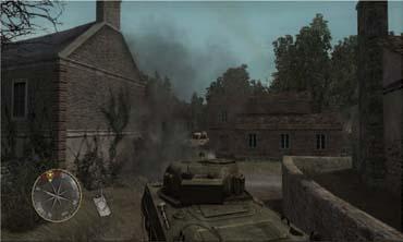 File:Sherman Firefly in town CoD3.jpg