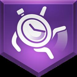 Timeslip HUD Icon BO4