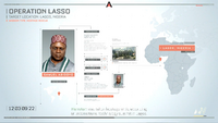Traffic Intel on Samuel Abidoyo AW
