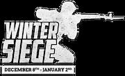 Winter Siege Icon WWII