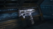 L-CAR 9 Gunsmith Model Snow Job Camouflage BO3