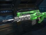 Weaponized 115 Camouflage