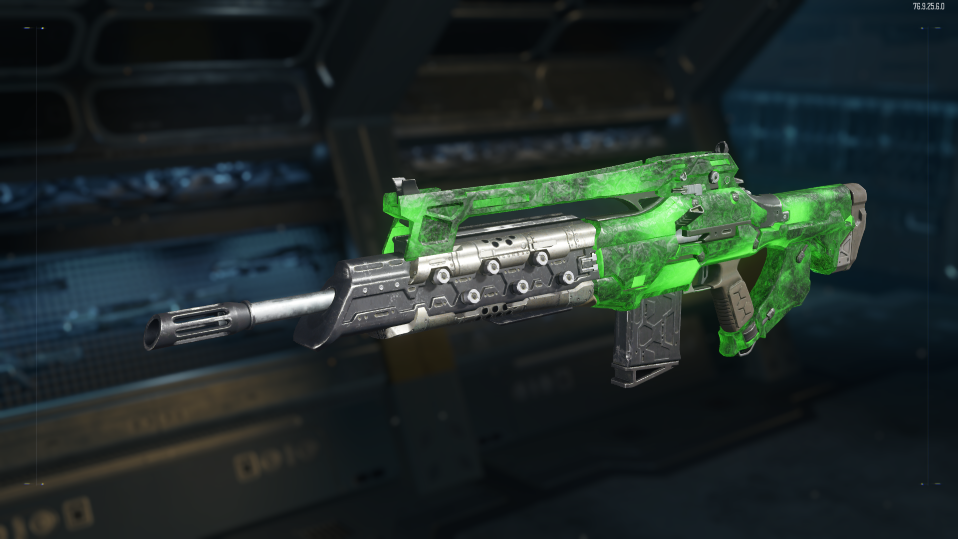 Weaponized 115 Camouflage Call Of Duty Wiki Fandom