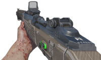 MX Garand Zombies BO3
