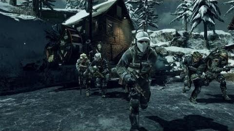 Official Call of Duty® Ghosts Clans Trailer